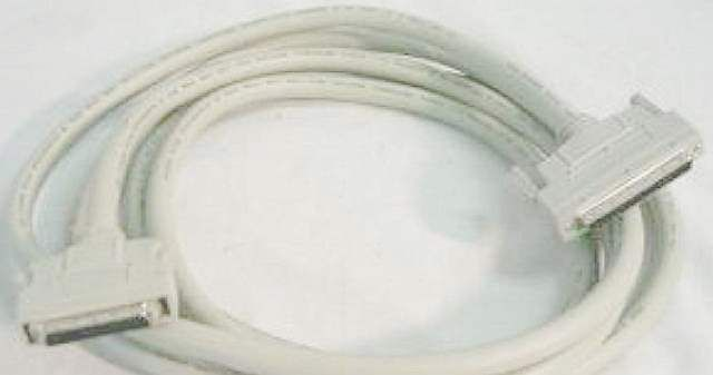 CABLE MALE MALE SCSI I,Lot de 5 HP (9872)