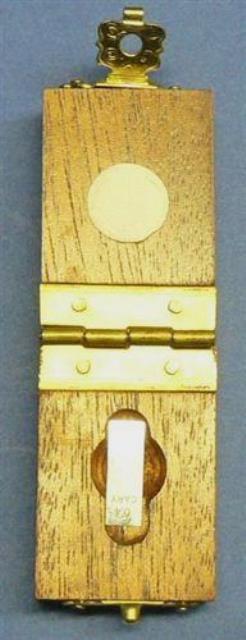 CALE ETALON CARY (8972)