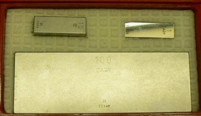 CALE ETALON CARY (9015)