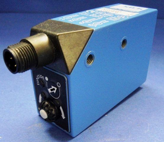 CELLULE PHOTOELECTRIQUE SICK OPTIC ELECTRONIC / KT5 P1111 (8969)