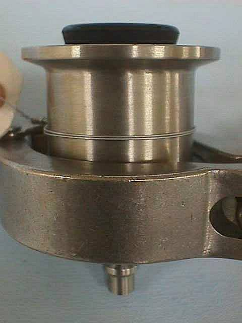 CLAPET ANTI-RETOUR ALFA LAVAL / 62-174R-A-1-5-SFY-316 (72782)