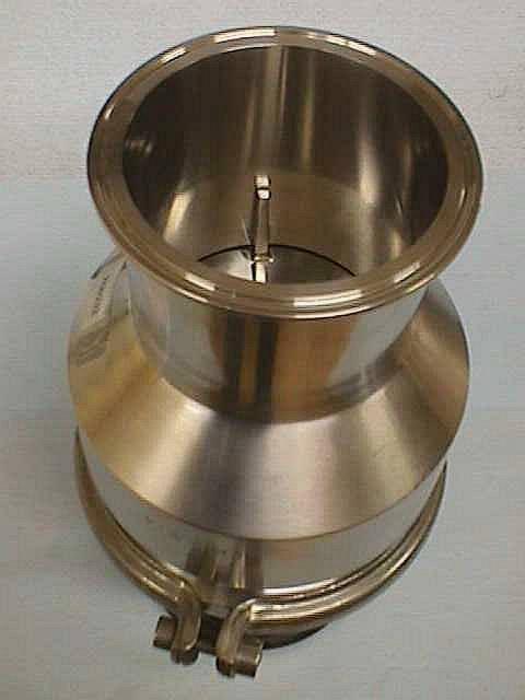 CLAPET ANTI-RETOUR ALFA LAVAL / LKC-2-4 (72800)