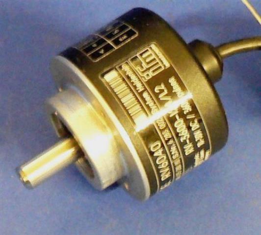 CODEUR INCREMENTAL IFM ELECTRONIC / RV 6040 (73955)