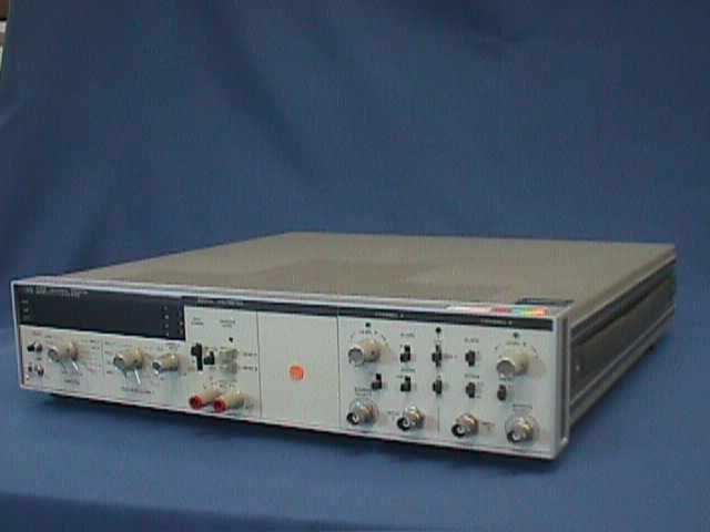 COMPTEUR UNIVERSEL AGILENT HP / 5328A (926)