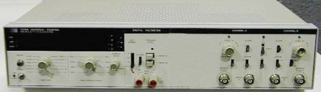 COMPTEUR UNIVERSEL AGILENT HP / 5328B (32001)