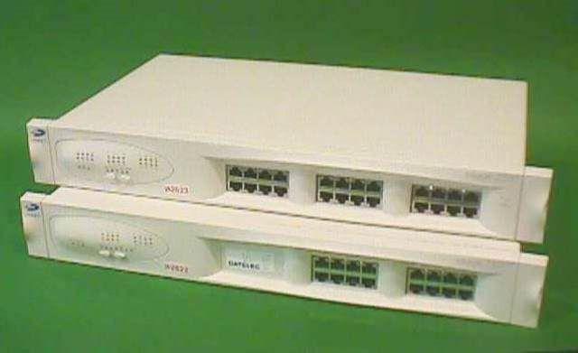 CONCENTRATEUR HUB LANNET / VISAGE 1600T (2622)