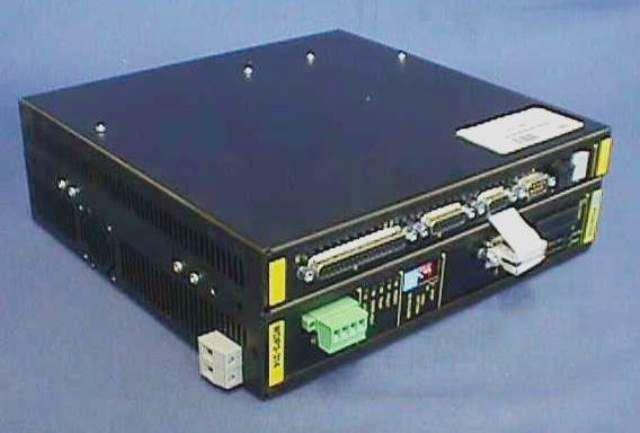 CONTROLLEUR CPU MULTI AXE MOTEUR PAS PAS BERGER POSITEC / WDP3-314 (71860)