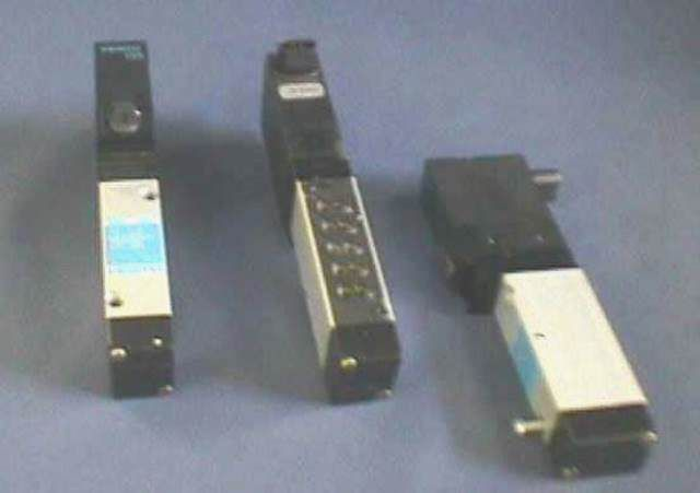 ELECTRODISTRIBUTEUR,Lot de 5 FESTO / JMT2H - 5 / 2 - 4 159453 (71648)