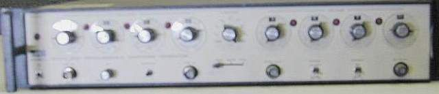 GENERATEUR FONCTION EXACT / 605A (32009)