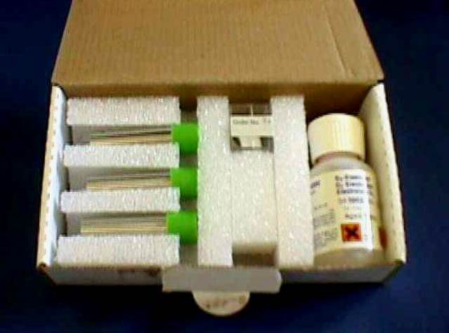 KIT MEMBRANE OXYGENE,Lot de 2 METTLER TOLEDO / 341 003 040 (71081)