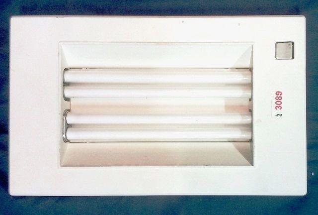 LAMPE NEON,Lot de 2 LUMINESTRA / OSRAM DULUX (3089)