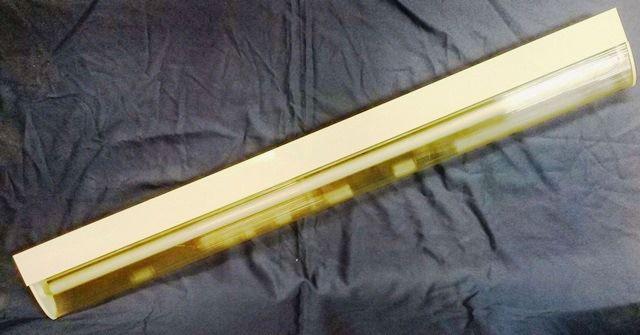 LAMPE NEON,Lot de 4 LUWA / OSRAM (9807)