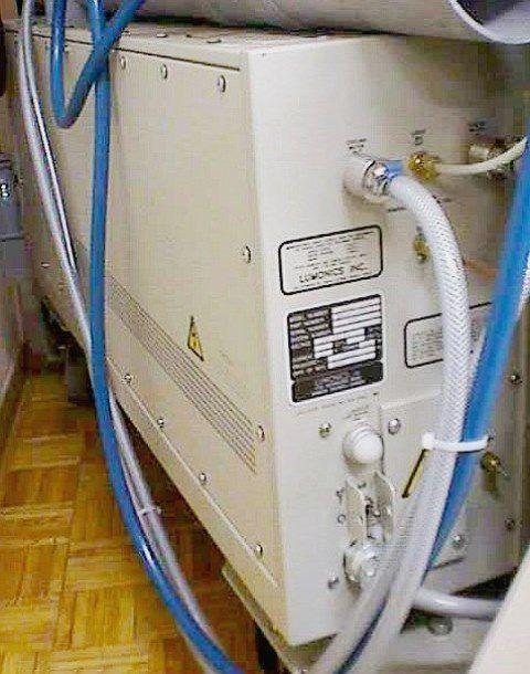 LASER CO2 LUMONICS / IMPACT 2150 TEA CO2 (9715)