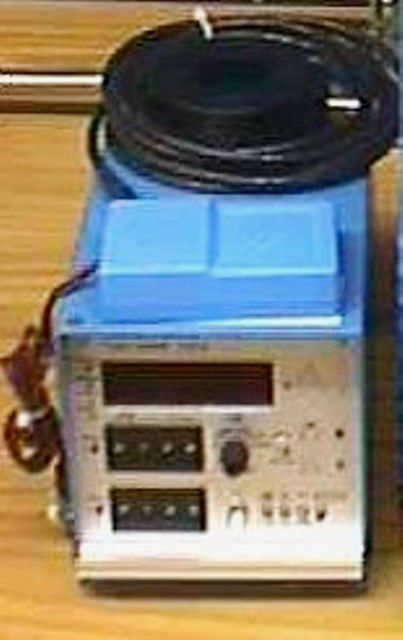 MONITEUR COURANT SOUDURE CMB / 114-S 510-F (9014)