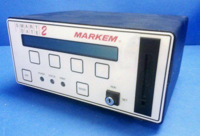 MONITEUR SMARTDATE PACKING MARKEM / SMARTDATE 2  (72397)