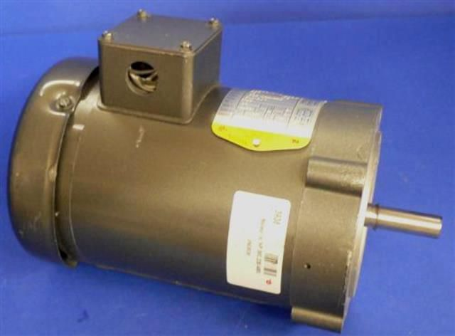 MOTEUR ELECTRIQUE BALDOR / VM-3538 (73938)