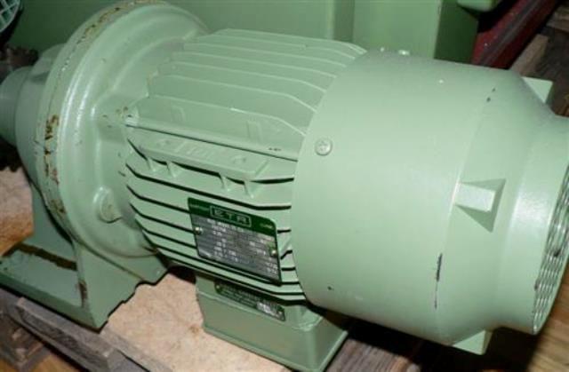 MOTEUR ELECTRIQUE ETR-MOVIT / 71C4 (9093)