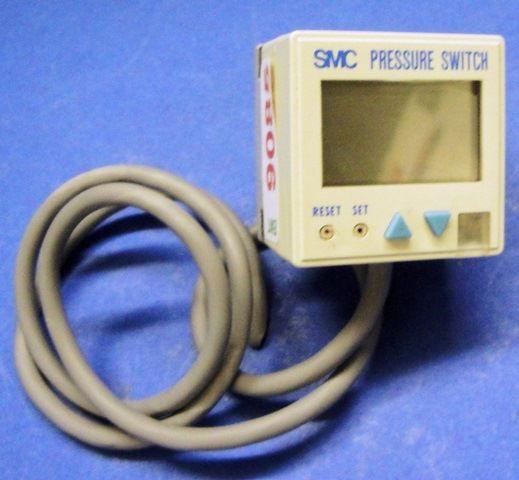 PRESSOSTAT DIGITAL VIDE SMC / ZSE4-T1-65 (9085)