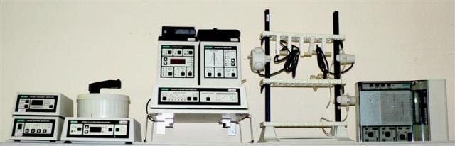 PURIFICATEUR PROTEINES BIO-RAD / ECONO SYSTEM (9059)