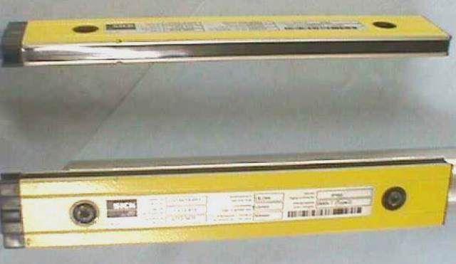 RIDEAU SECURITE SICK / LGTS015-051 (20014)