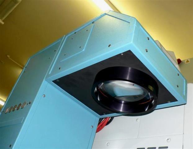 SIMULATEUR RAYONNEMENT SOLAIRE SOLAR LIGHT / LS 1000 (9118)