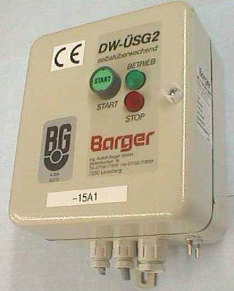 SWITCH PRESSION DIFFERENTIELLE BARGER / DW-USG2 (20019)
