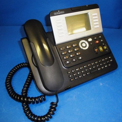 TELEPHONE DIGITAL IP-ISDN ALCATEL / 4039 (9959)