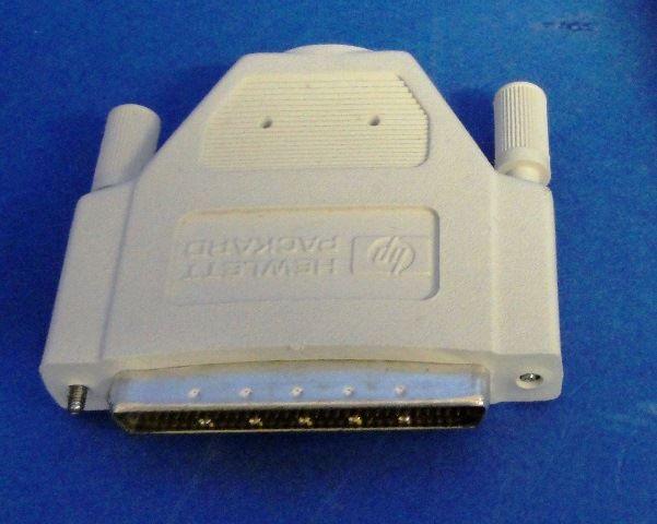 TERMINATEUR SCSI II MALE,Lot de 4 AMP (9897)