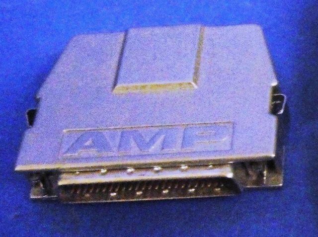 TERMINATEUR SCSI III MALE,Lot de 3 HP (9912)