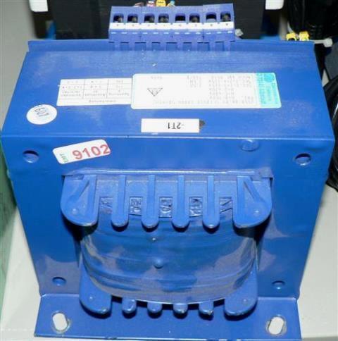 TRANSFORMATEUR ELECTRIQUE ESKE (9102)