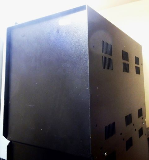 TRANSFORMATEUR ELECTRIQUE MUNTERS / 109-029-644 REV A (9805)