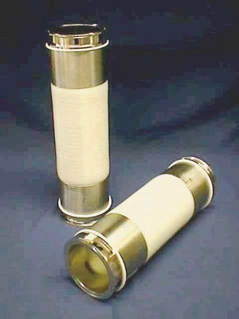 TUYAU FLEXIBLE RENFORCE BIO-SIL / HOS CF-SS PTFE 3-350 (22367)