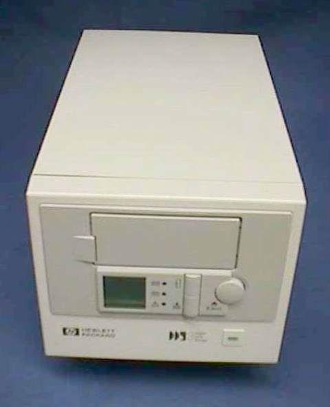 UNITE SAUVEGARDE HP / SURESTRORE TAPE 12000E-C1561A (2664)