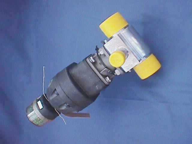 VANNE MEMBRANE PNEUMATIQUE ITT / 1-F-428X-6-R2-36-A208 (74864)